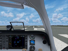 flight simulator 3d mouse