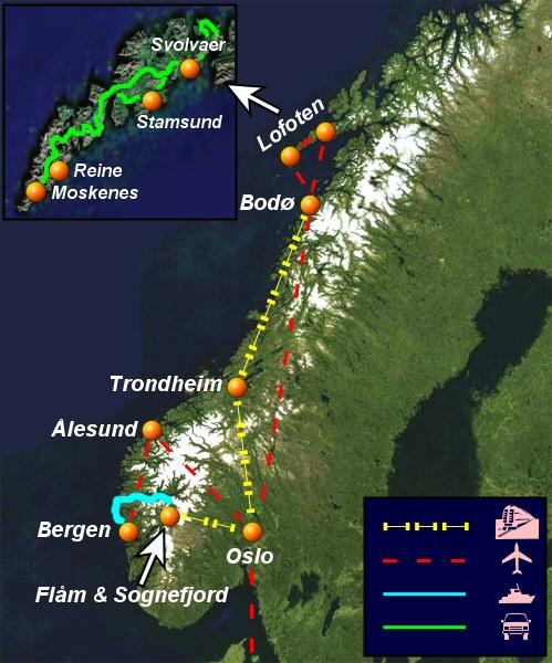 Cartina Politica Norvegia.Alesund Norvegia Ovest In Fondo Cartina Geografica Vale Anche 5 Viaggi Nel Delirio Non Ero Mai Sola
